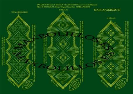 Picado Marcapaginas 01
