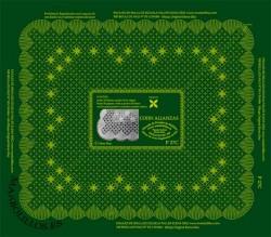 Picado Pañuelo 27C