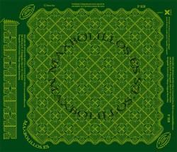 Picado Pañuelo 35B