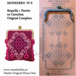 Monedero + Boquilla 03