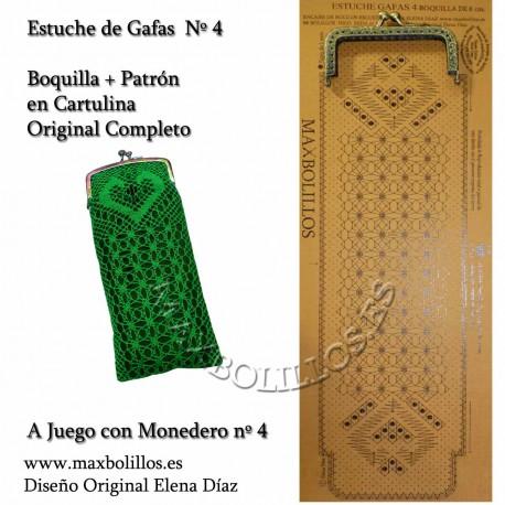 Estuche Gafas + Boquilla 04