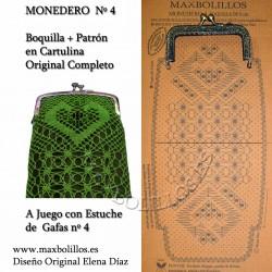 Monedero + Boquilla 04