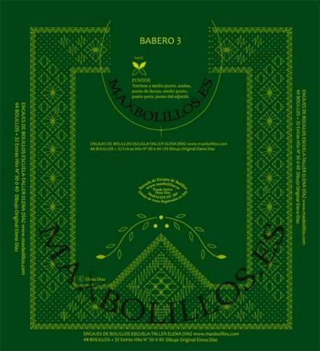 Picado Babero 03
