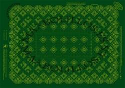 Picado Cubre-bandeja 03