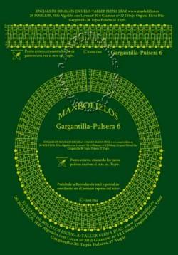 Picado Gargantilla 06
