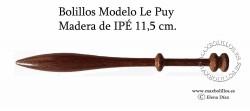 Bolillos Le Puy