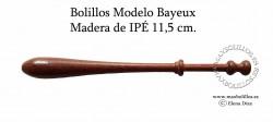 Bolillos Bayeux