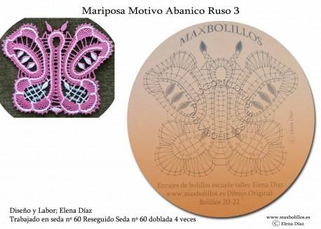 Picado Mariposa 3