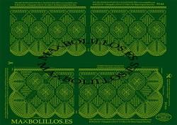 Picado Toallas y Cortinas 06A