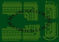 Picado Toallas y Cortinas 09