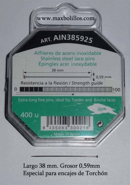 Alfileres Ref. 3859 (Torchón)