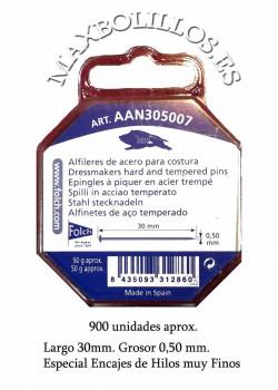 Alfileres Ref. 5007 (Seda)