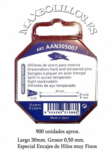 Alfileres Ref. 305007