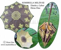 Sombrilla Milan 02
