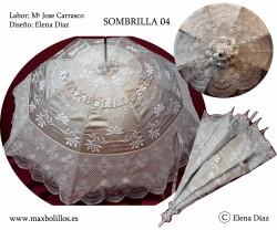 Sombrilla Grande 04